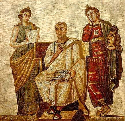 Где находится ноль у римских цифр