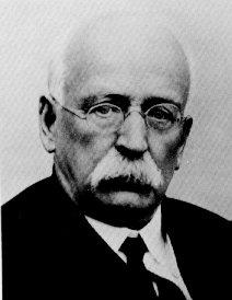 Эбенизер Говард (Ebenezer Howard) (1850 – 1928)