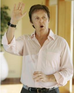 Paul in Israel, Sept 25, 2008
