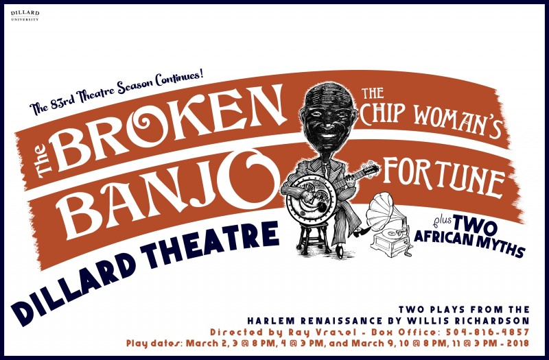 """Recent revival of """"The Chip Woman's Fortune"""""""