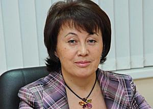 Мурзабаева