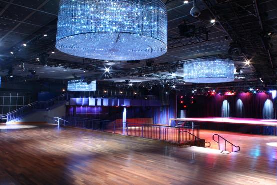 best buy theater concert room