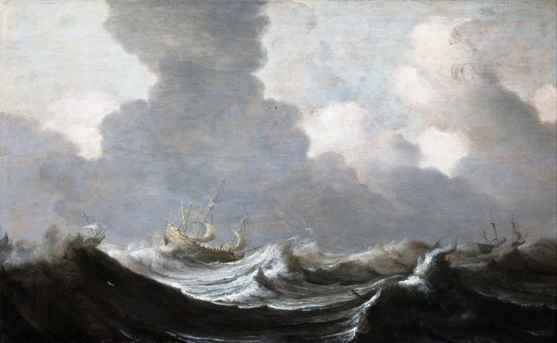 Pieter_Mulier_the_Elder_-_Four_Vessels_Running_Before_a_Gale_-_Google_Art_Project-800