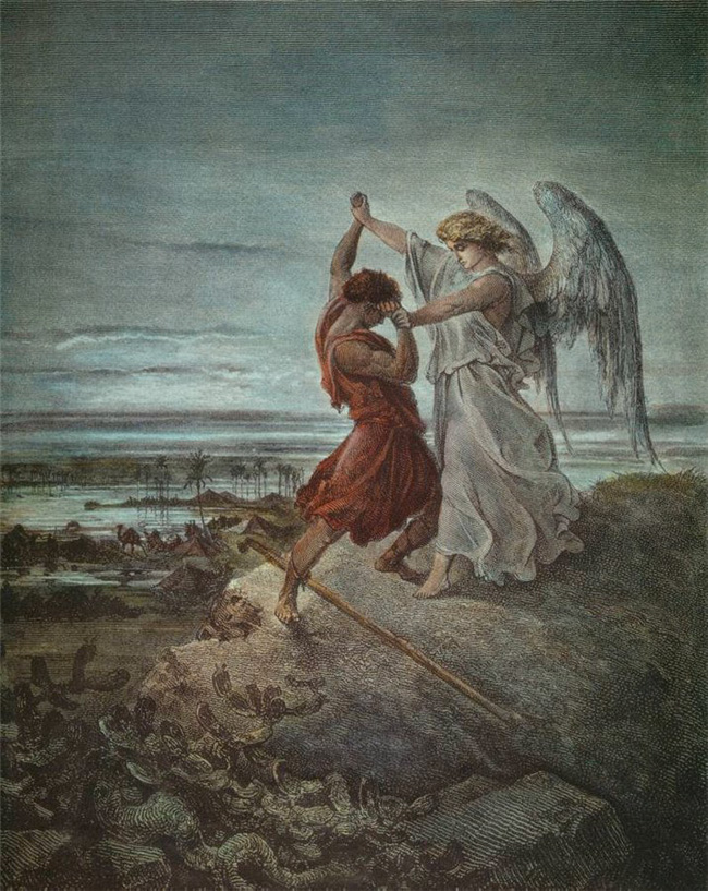 Борьба-Иакова-с-ангелом