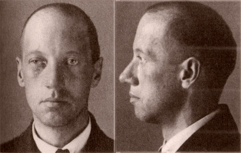 Image result for тюремная фотография гумилева