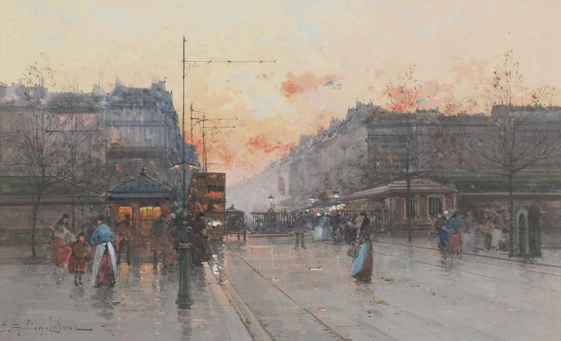 E._Galien-Laloue_Paris_Porte_de_Chatillon.jpg