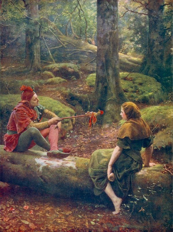 john-collier-in-the-forest-of-arden-1892-1345962307_b