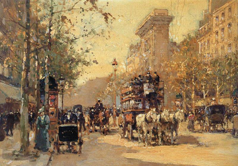 The-Porte-Saint-Martin