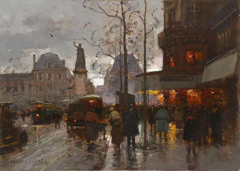 Edouard-Cortes_La-Republique