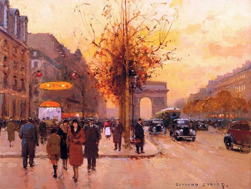 cortes-eduard-city-view-of-paris-sun-artfond
