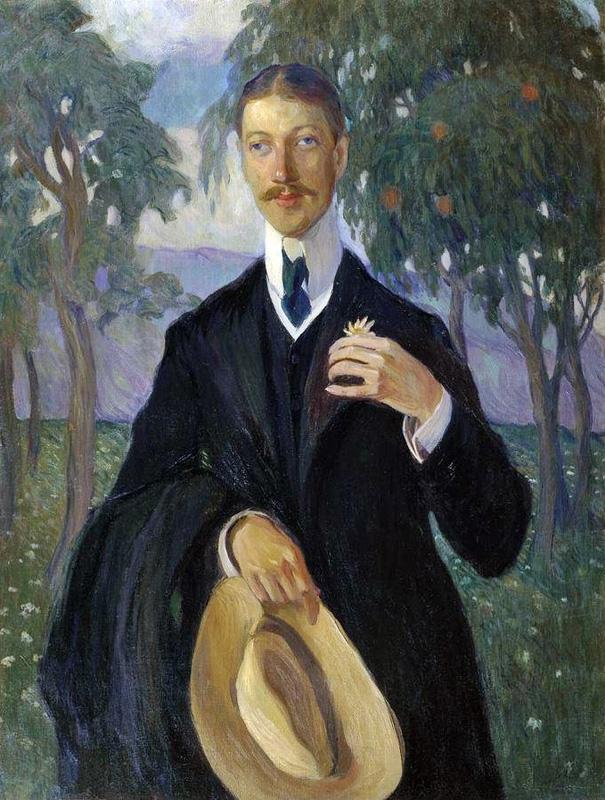 Gumivev-Portrait
