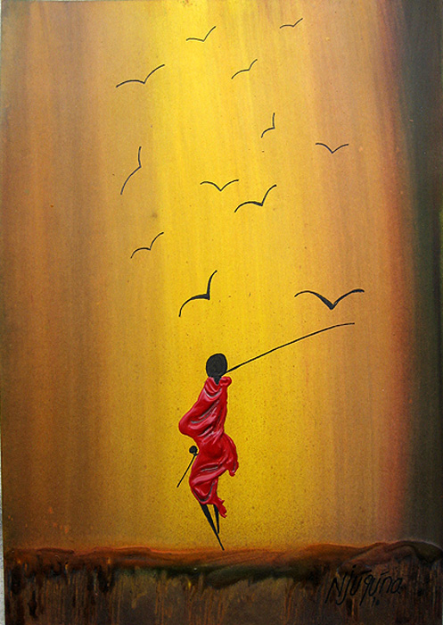 Njuguna---Wingy-Music