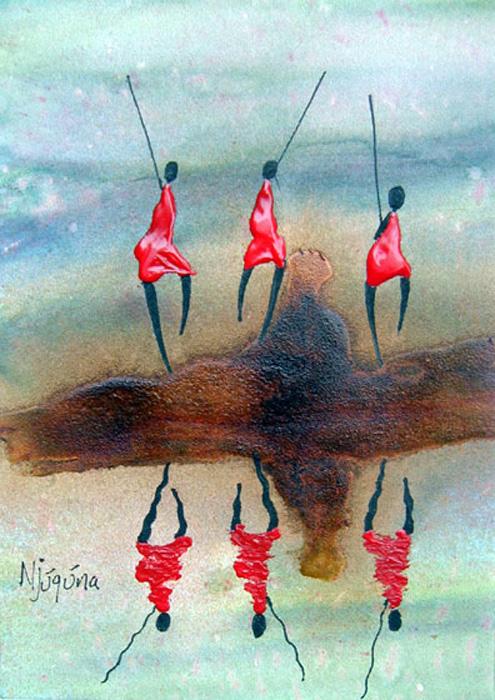 Njuguna-Reflection