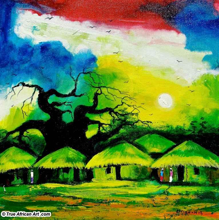 b-baobab-village