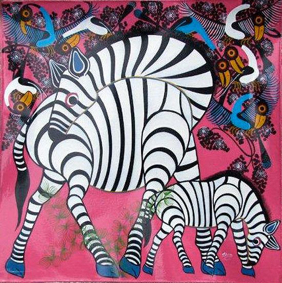 Zebras---Szyd