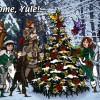 Welcome, Yule!