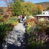 Bridge of Flowers, Shelburne Falls, MA