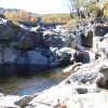 Falls and Glacial Potholes, Shelburne Falls, MA