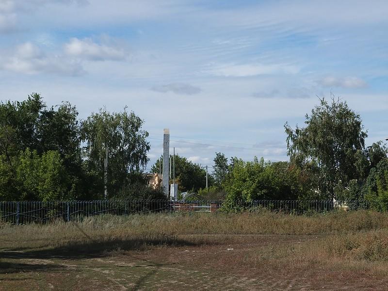 Хворостянский, Безенчукский районы 203.JPG