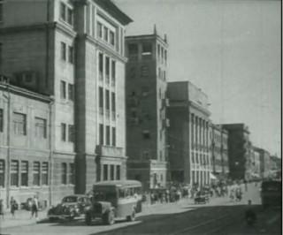 Уфа, ул. Ленина