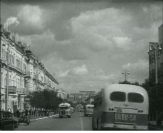 Уфа, К. Маркса (Александровская)