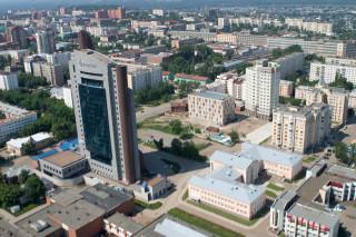 Старо- Ивановское кладбище, Уфа