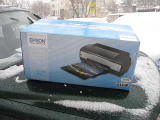Epson 1410
