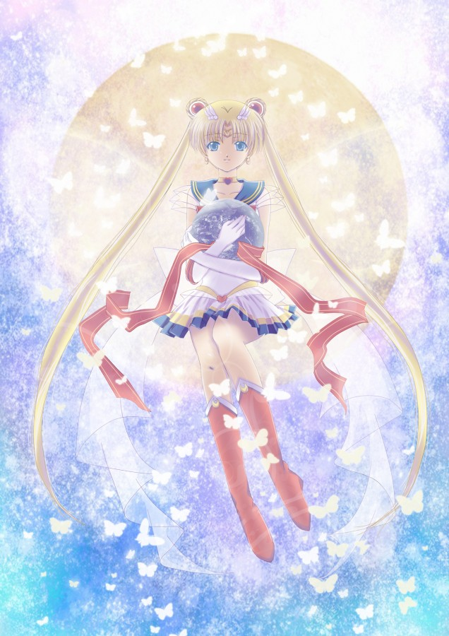 Sailor-Moon_Manga-Japanese-Comics5