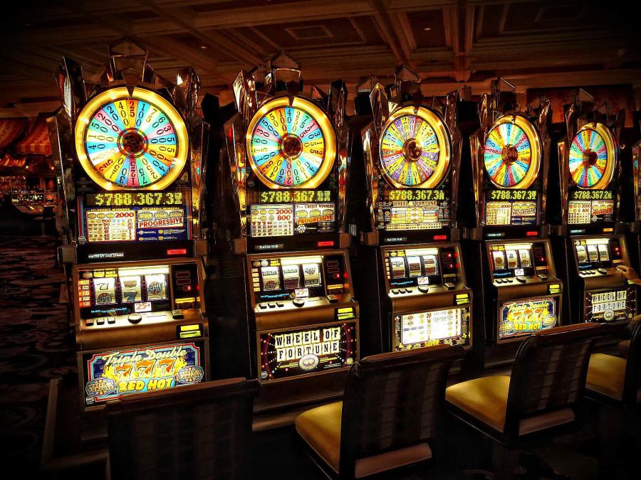 казино i апараты игровые