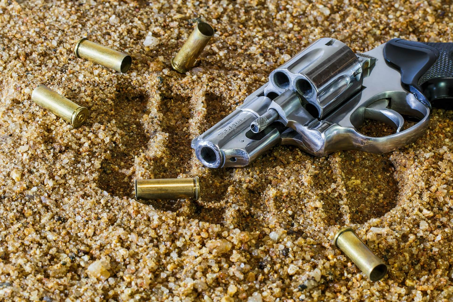 death in the country and the second amendment eric artem