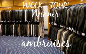 Week 4 BannerW