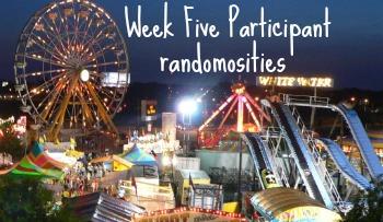 Week 5 BannerP