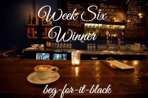Week 6 BannerW