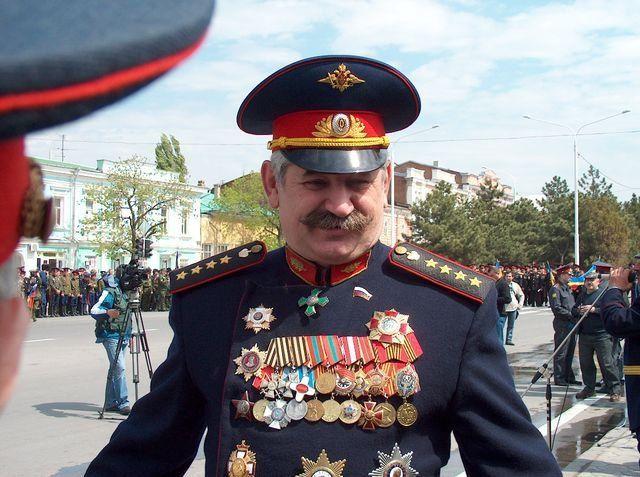 Николай_Козицын_атаман