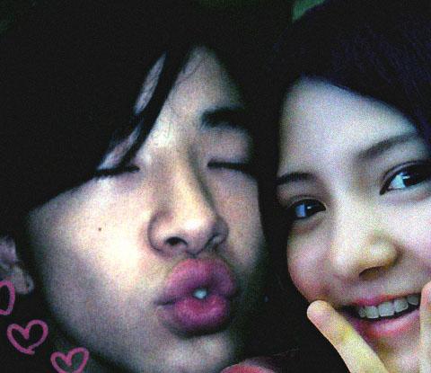 kawashima umika and chinen yuri dating