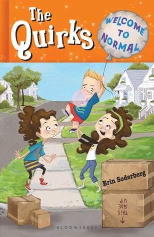Quirks cover