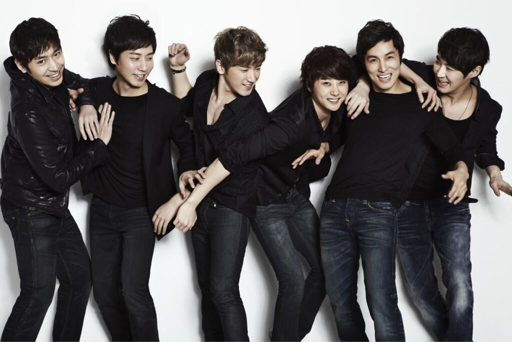 shinhwa dating rumors We've always been wondering what type of music does shinhwa do  they didn't  say anything bad at all about eric and his rumored girlfriend.
