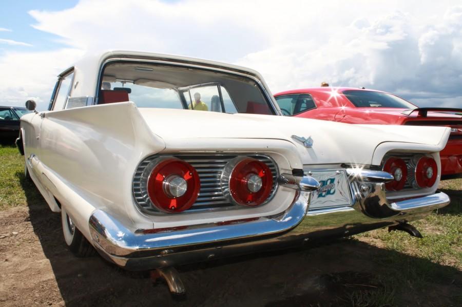 Ford Thunderbird  II