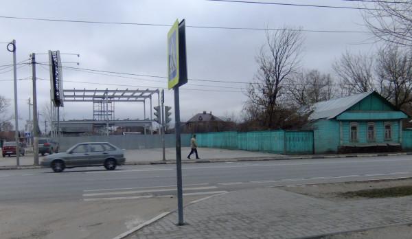 Ул. Окт. рев. 146