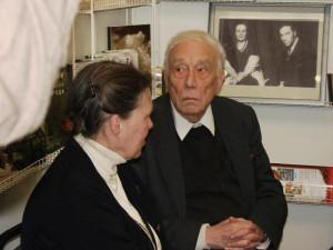 E.Pasternak