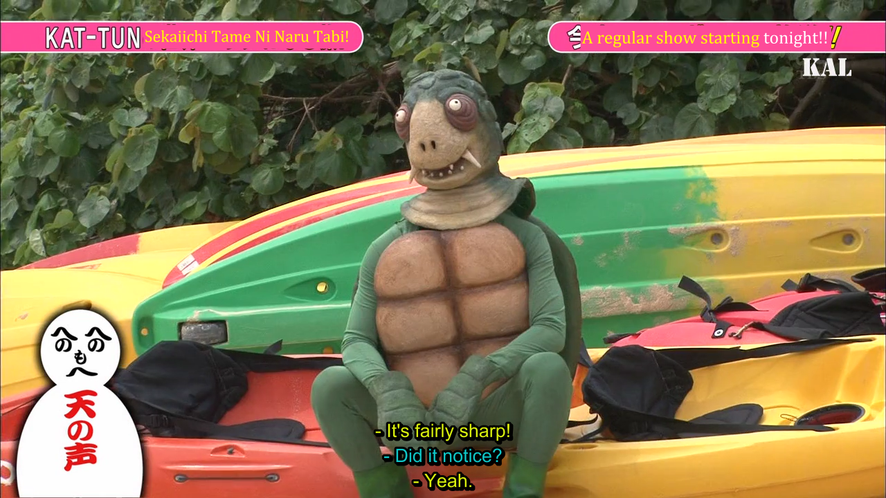 [TV] 20150417 Tame Tabi Episode 1 - 60m SP in Ishigaki (44m59s)(1280X720)(KAL)_001_1818.png