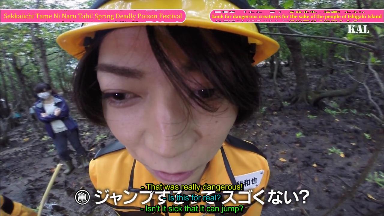 [TV] 20150417 Tame Tabi Episode 1 - 60m SP in Ishigaki (44m59s)(1280X720)(KAL)_001_20934.png