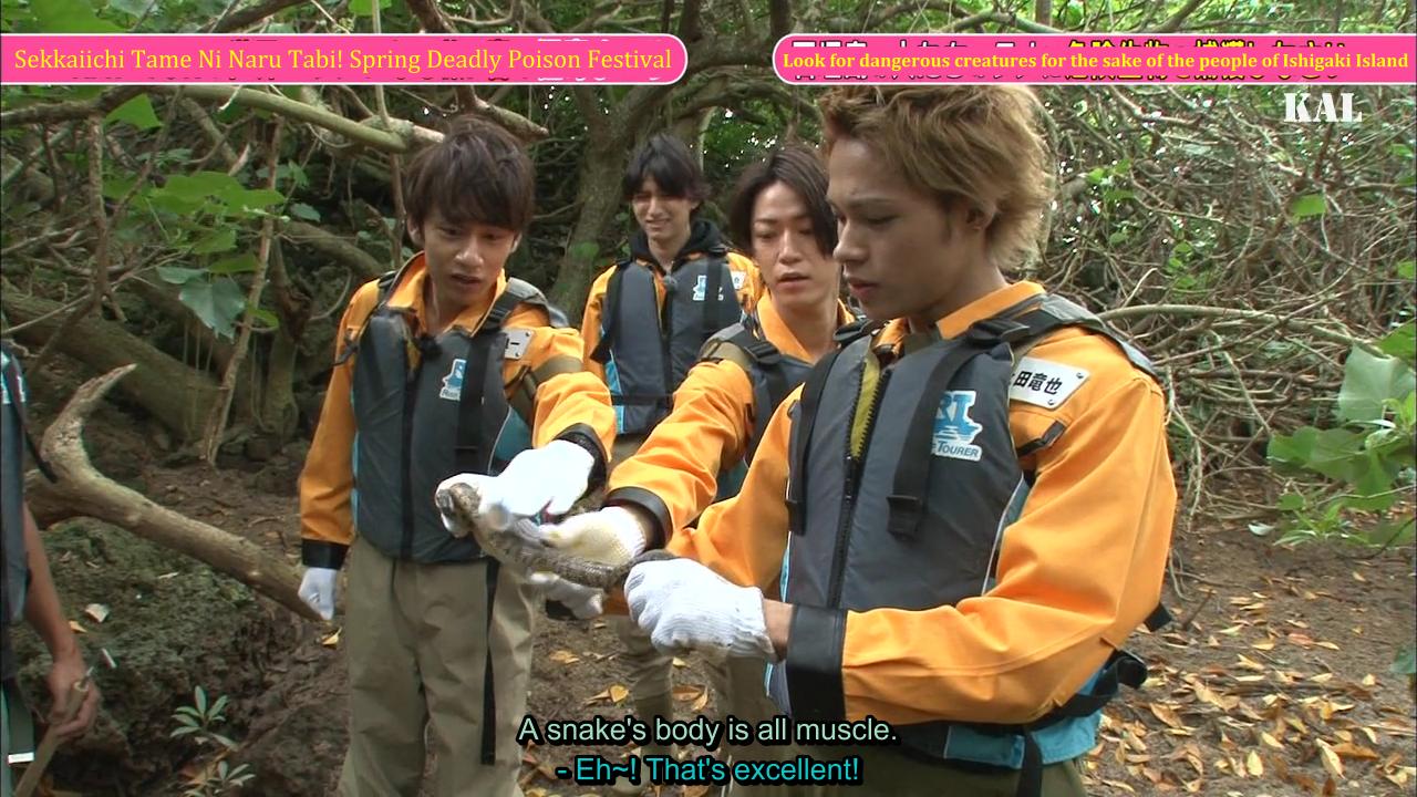 [TV] 20150417 Tame Tabi Episode 1 - 60m SP in Ishigaki (44m59s)(1280X720)(KAL)_001_42132.png