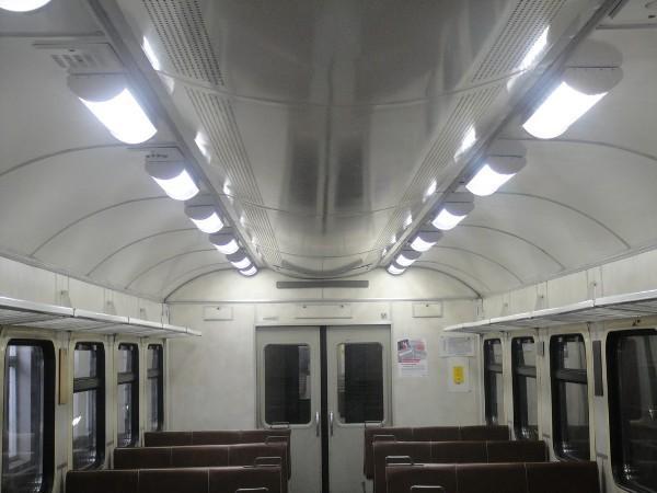 Светодиодные светильники Энергоспецстрой