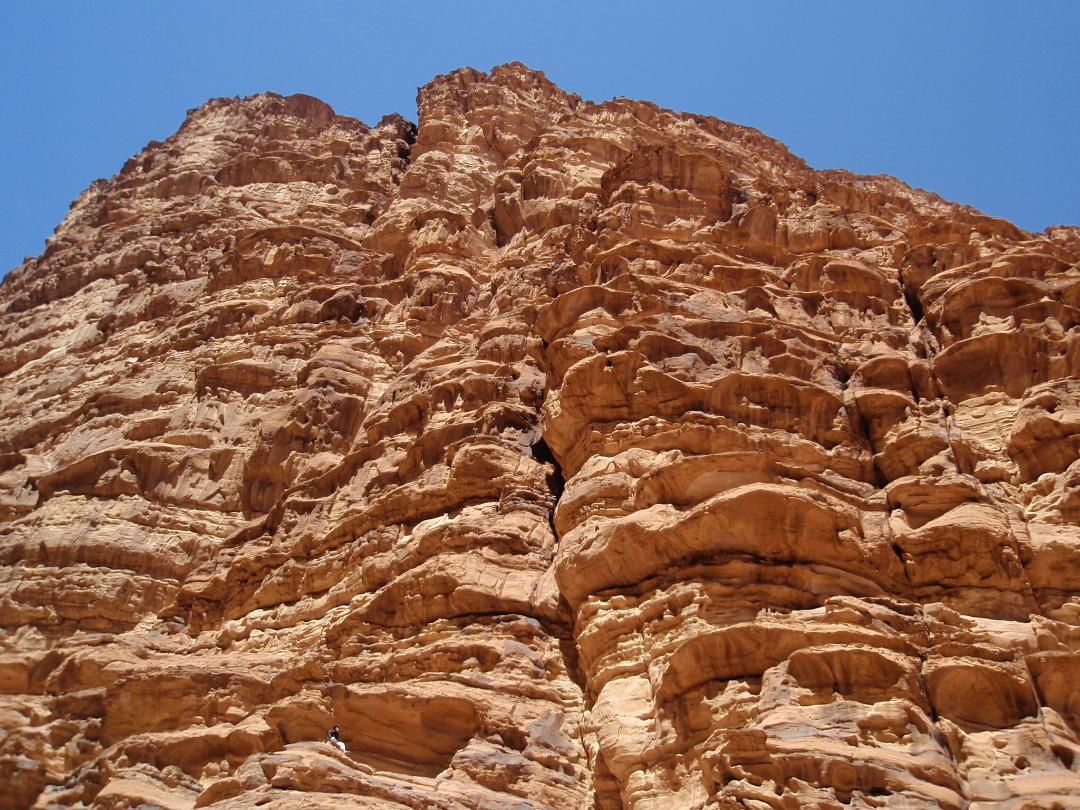 Это я в Иордании.
