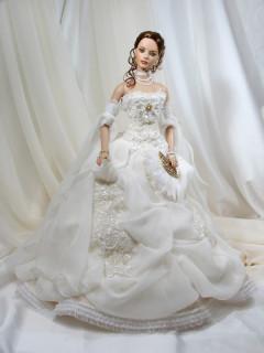 фото куклы невесты