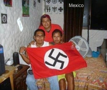 мексиканские фашисты