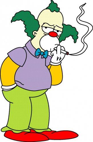 смешнее клоуна