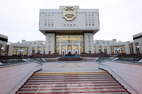 библиотеку МГУ для хранения 5 000 000 книг,