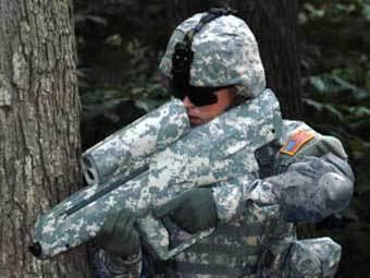 Чья армия победит? Американская или русская?
